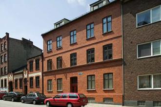 Kirsebergsstaden